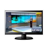 Kit Receptor De Tv Digital - Transforme Seu Monitor Em Hdtv!