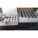Ampolla Caja Por 24.- 15 Ml. C/u Botox Keratina Caida Argan
