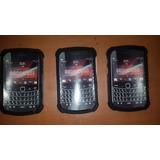 Forros Dobles Tipo Ballistic Blackberry 9900 Bold 5