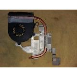 Cooler Fan Disipador Acer Aspire 5551 At0c6004dx0