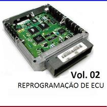 Curso Reparo De Central De Injeção Eletrônica Ecu Volume 02
