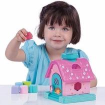 Casinha Da Dora Aventureira Menina Criança Multibrink