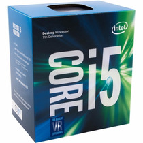 Micro Procesador Intel Core I5 7500 Lga 1151 Nuevo Box!