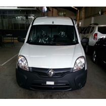 Renault Kangoo 1.6 Confort $120000 Entrega Inmediata Car One
