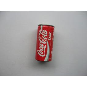 Lata Coleccionable De Coca Cola - Coke - 295 Ml - Venezuela
