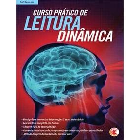 Curso Leitura Dinâmica + Curso De Memorização ( Leia )