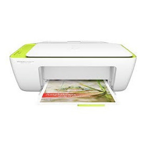 Hp Impresora Deskjet Ink Advantage 2135 Multifunc