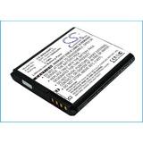 Bateria Pila Blackberry Curve 3 9350 9360 9370 Em1 Wsl