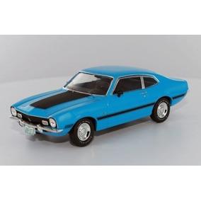 Ford Maverick Gt 1974 Azul Premium X