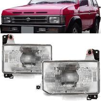 Par Farol Nissan Pathfinder 1992 1993 1994 1995