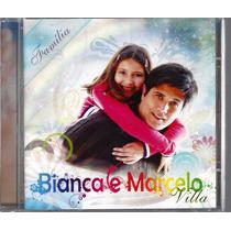 Cd Bianca E Marcelo Villa Família