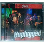 Cd Jesus Adrian Romero - Unplugged - Cd Duplo Tiragem Aa