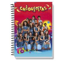 Caderno Chiquititas 10 Materia 677543