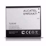 Bateria Pila Alcatel One Touch 997d Ot-5035 5036 C5