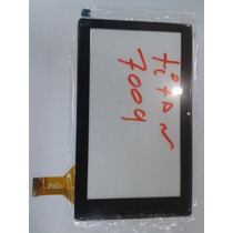 Pantalla Tactil De Tablet Titan 7009
