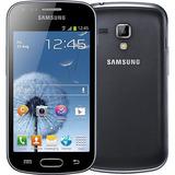 Película De Vidro Proteção Ref. Samsung Galaxy Trend Duos