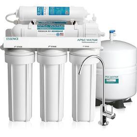 Purificador De Agua Alcalina Mineral Ph+ Osmosis Inversa