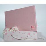 Cajas De Cartón Artesanales Para Maternidad Y Bebé
