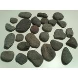 Piedras De Río Para Exfoliación (no Están Lisas Ni Planas)