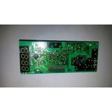 Placa Eletrônica Microondas Midea Mtag41 Mtag42