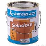 Selador Para Madeira Concentrada Sayerlack 3,6l