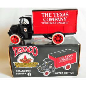 Raro Caminhão Mack Ertl Texaco Texas Company Modelo 1925 Us