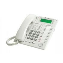 Telefono, 12 Teclas, Pantalla De 3 Líneas Lcd