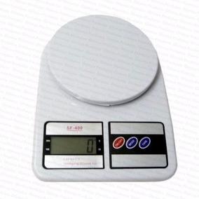 40x Balança Digital Precisão Pesa De 1gr Até 10kg Garantia