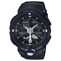 Relógio Casio G-shock Ga-500-1a Ga500 Lançamento