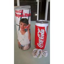 Telefono Lata De Coca Cola