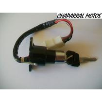Chave De Contato Ignição Cb 400 Até 1983 Mod Original
