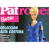 Revista Patrones Vestidos Barbie Pdf Para Bajada Digital
