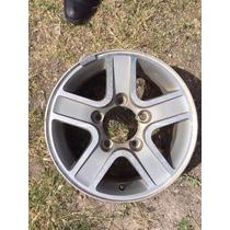 1 Rin 15x6 Chevrolet Tracker $3800