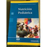 Libro Nutrición En Pediatría Editorial Panamericana