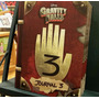 Diario Gravity Falls 3 Edicion( Imprimible)