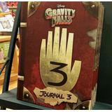 Diario Gravity Falls 3 Edicion( Di-gi-tal)+guia Del Misteri