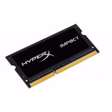 Memoria Ram Portatil Kingston Hyperx Impact Ddr4 - 8gb 2400