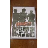 Estelares En Vivo Gran Rex Dvd+cd