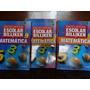 Enciclopedia Escolar Billiken Matemáticas