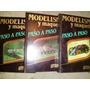 Libro Modelismo Y Maquetas Paso A Paso. Ed Hobby Press