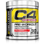 C4 Ripped Pre-workout 30sv Cellucor. Pre Entreno + Quemador