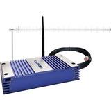 Repetidor Celular Aquario Rp 870n Antena 20dbi 800mhz Nextel