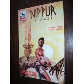 Revista Nippur De Lagash Numero 1