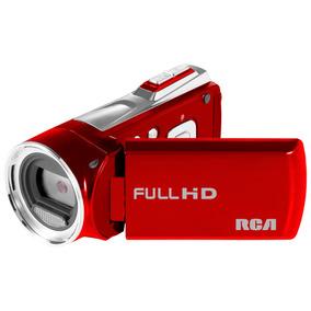 Videocamara Digital Portatil Rca Ez5162rd (roja)