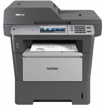 Impressora Multifuncional Brother Mfc-8950dw 110v