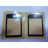 Lente Visor Interno Do Flip Celular Motorola W510 W5