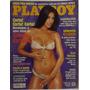 Revista Playboy Nº 304 Nov/00 . Scheila Carvalho Tchan (b)