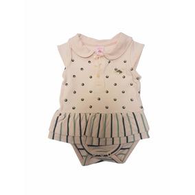 Body Lilica Ripilica Baby 3 A 6 Meses