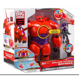 Baymax Flying Deluxe Big Hero 6