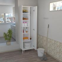 Mueble Para Guardar Artículos De Limpieza